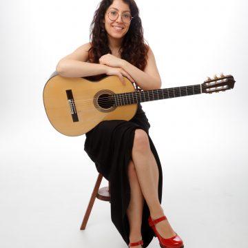 MARIA RIBERA GIBAL
