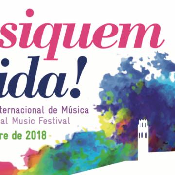 Oberta la presentació de propostes per al Musiquem 2018!