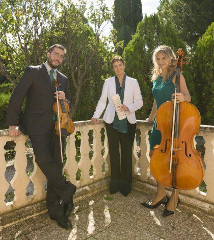 Trio Salduie