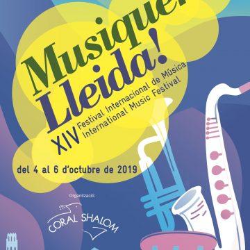 Oberta la presentació de propostes per al Musiquem 2019!
