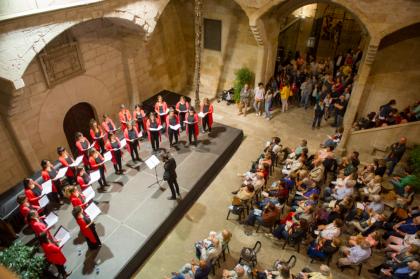 Entrades a la venda per la XIII edició del Musiquem Lleida!