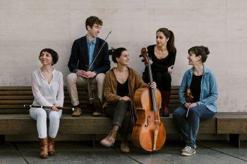 Entrades a la venda per al XIV festival internacional Musiquem Lleida, que ja ha seleccionat les 10 formacions que hi actuaran del 4 al 6 d'octubre