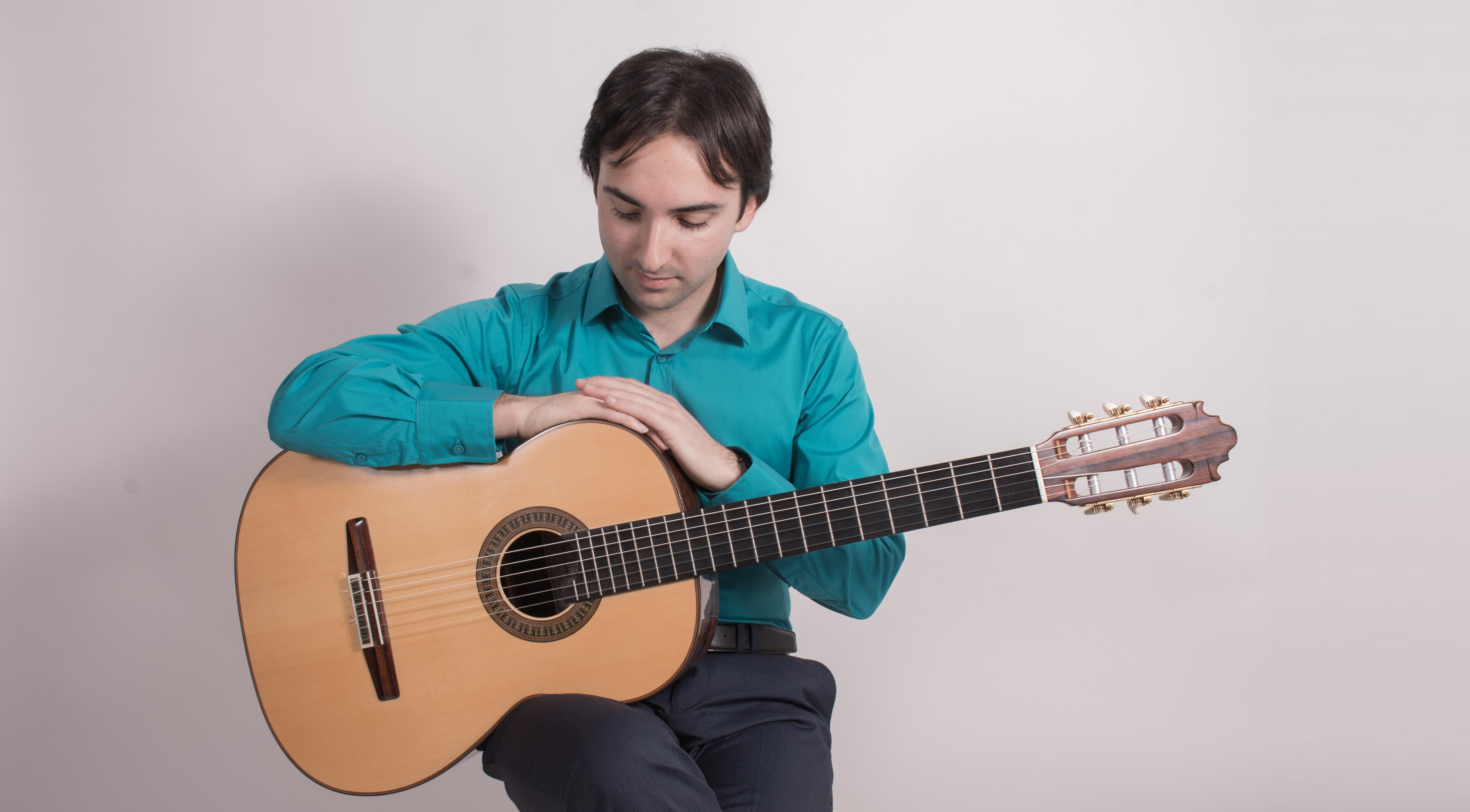 Luís Alejandro García