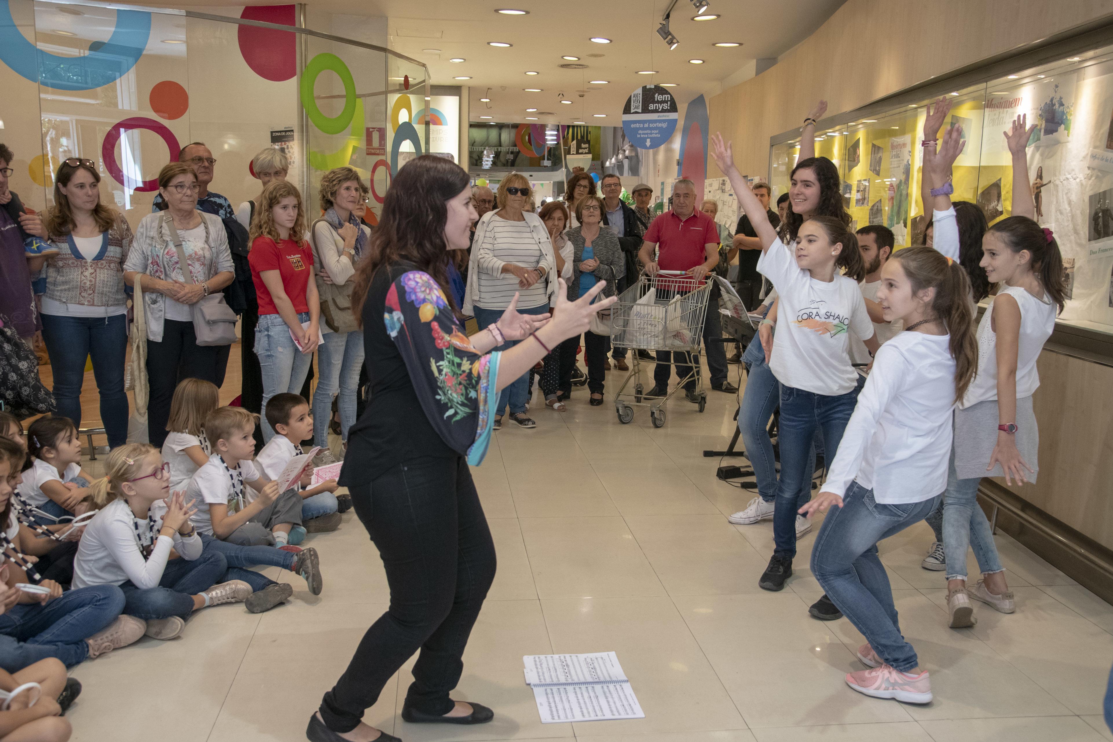 Demà comença el 'Més Musiquem', les activitats paral·leles de la XIV edició del Festival Internacional Musiquem Lleida