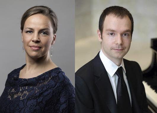 Ulrike Haller i Jordi Armengol