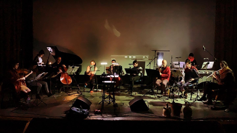 Morphosis Ensemble
